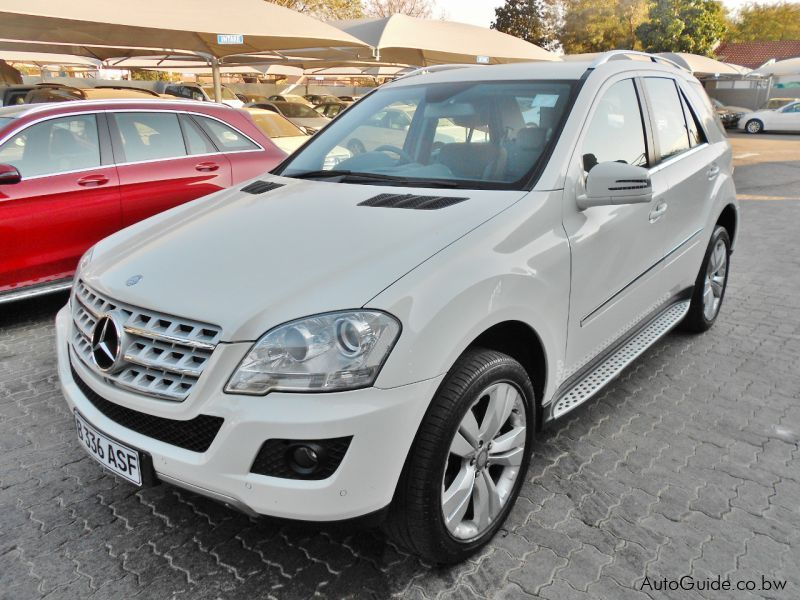 used mercedes benz ml350 2010 ml350 for sale gaborone mercedes benz ml350 sales mercedes. Black Bedroom Furniture Sets. Home Design Ideas