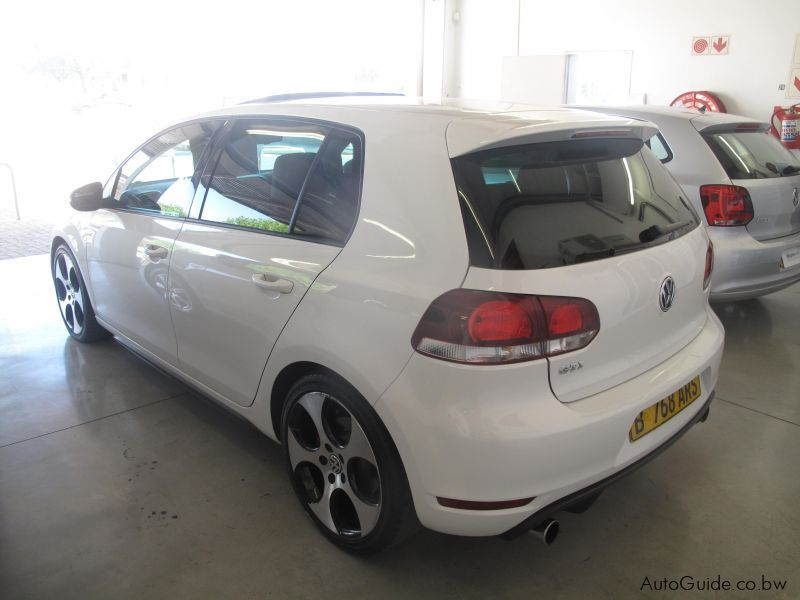 used volkswagen golf 6 gti dsg 2010 golf 6 gti dsg for sale gaborone volkswagen golf 6 gti. Black Bedroom Furniture Sets. Home Design Ideas