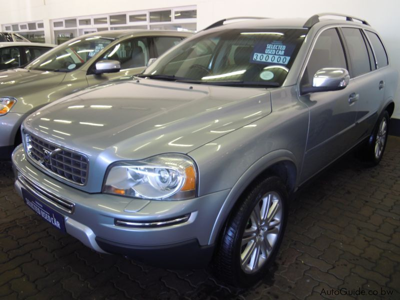 used volvo xc90 v8 2010 xc90 v8 for sale gaborone volvo xc90 v8 sales volvo xc90 v8 price. Black Bedroom Furniture Sets. Home Design Ideas