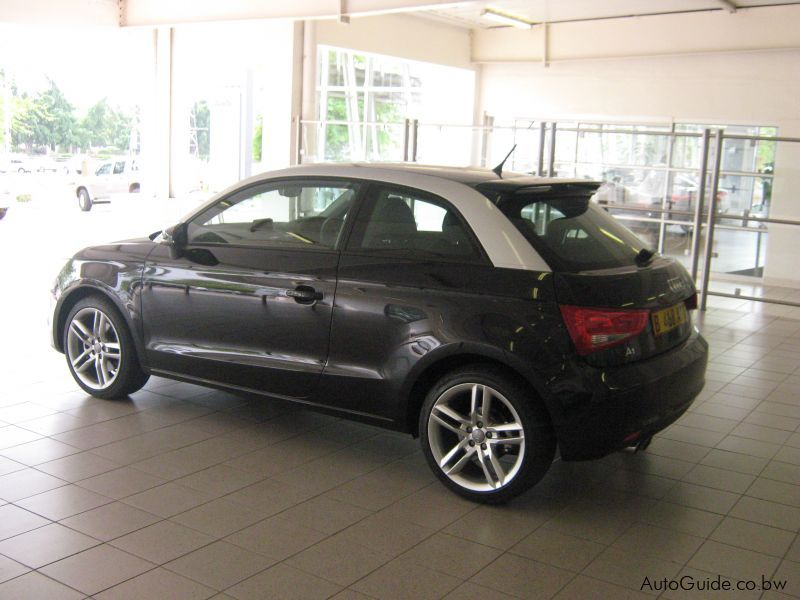 used audi a1 1 4 tfsi 2011 a1 1 4 tfsi for sale. Black Bedroom Furniture Sets. Home Design Ideas