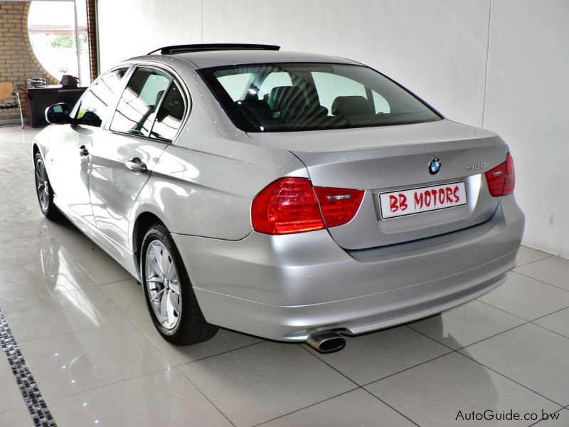 used bmw 320i 2011 320i for sale gaborone bmw 320i. Black Bedroom Furniture Sets. Home Design Ideas
