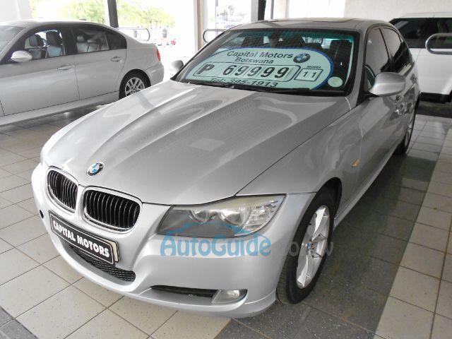 Used BMW I E I E For Sale Gaborone BMW I E - Bmw 320i cost