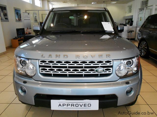 used land rover discovery 4 v8 hse 2011 discovery 4 v8 hse for sale gaborone land rover. Black Bedroom Furniture Sets. Home Design Ideas