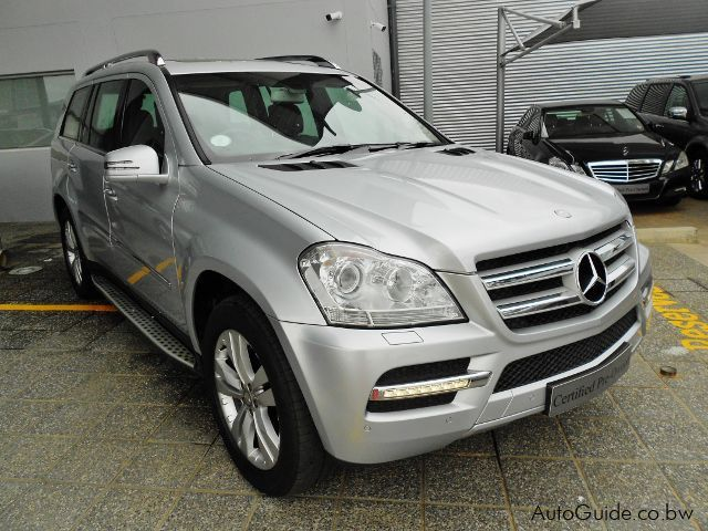Used mercedes benz gl 350 cdi 2011 gl 350 cdi for sale for Mercedes benz gl 350 cdi for sale