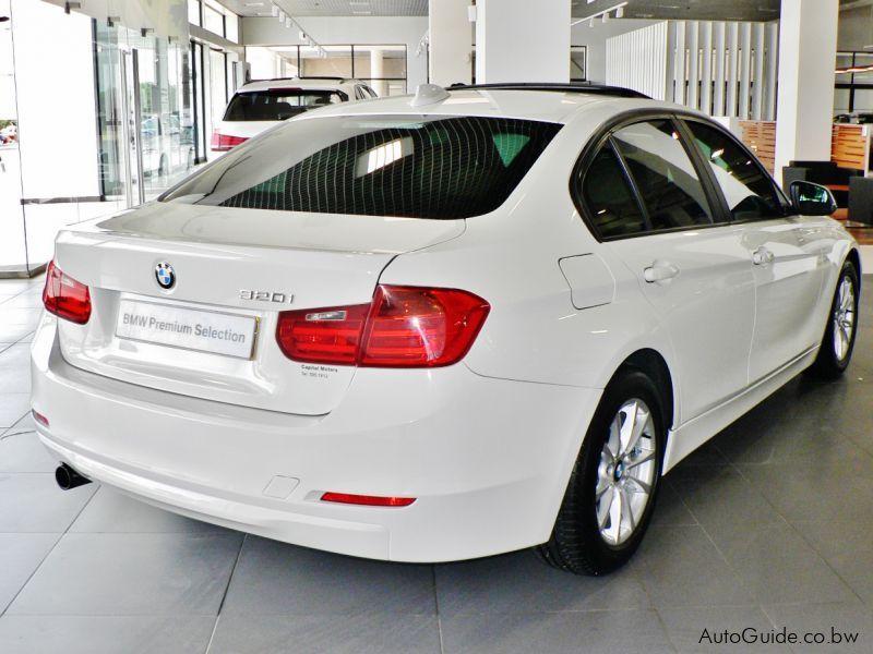 Used BMW I I For Sale Gaborone BMW I Sales BMW - 320i bmw 2012