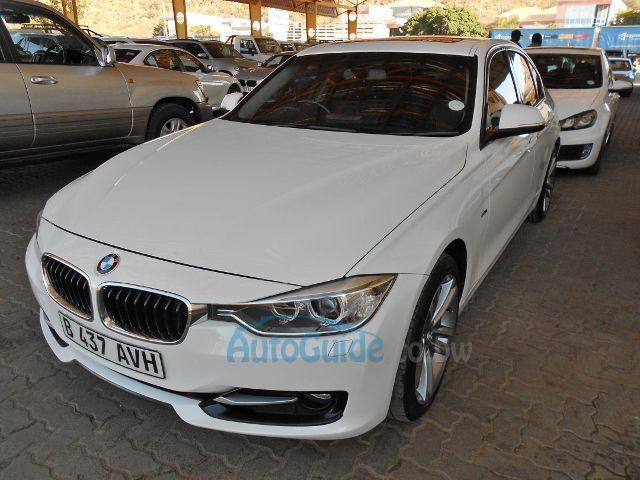 Used BMW I I For Sale Gaborone BMW I Sales BMW - 2012 bmw 328i price