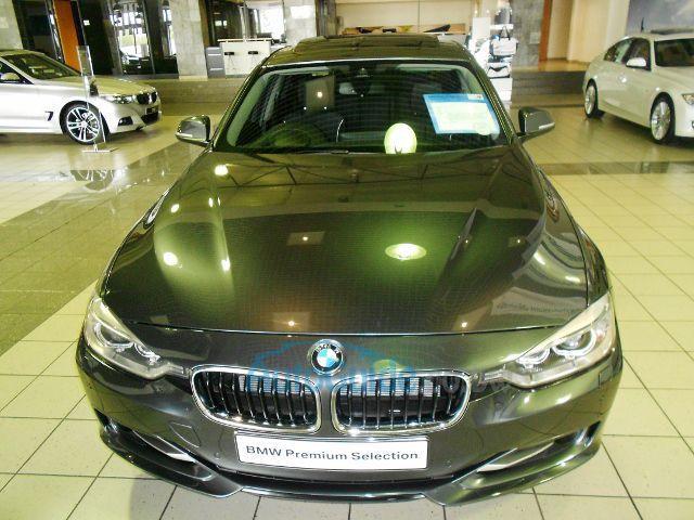 Used BMW 335i F30  2012 335i F30 for sale  Gaborone BMW 335i F30