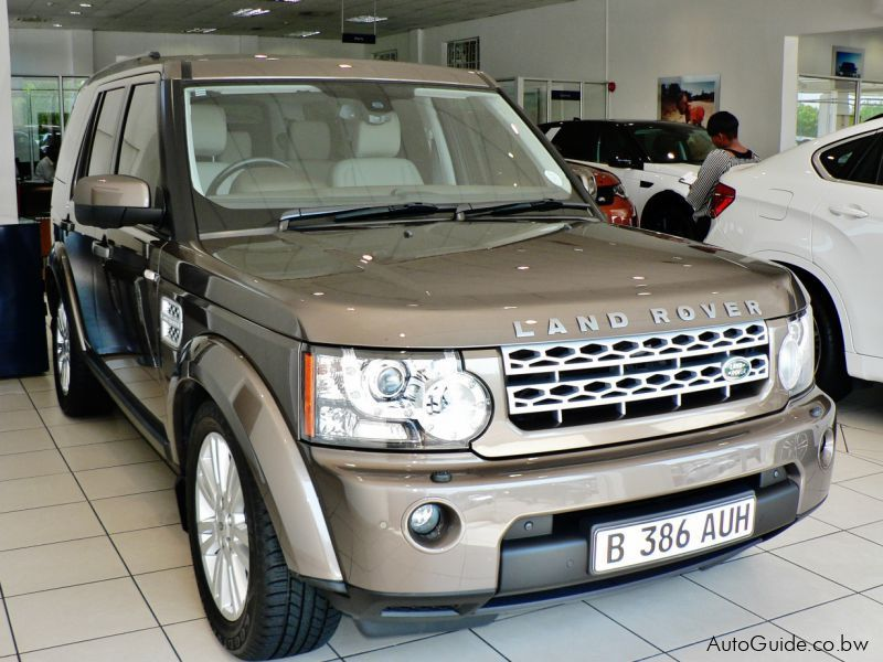 used land rover discovery 4 v8 hse 2012 discovery 4 v8 hse for sale gaborone land rover. Black Bedroom Furniture Sets. Home Design Ideas
