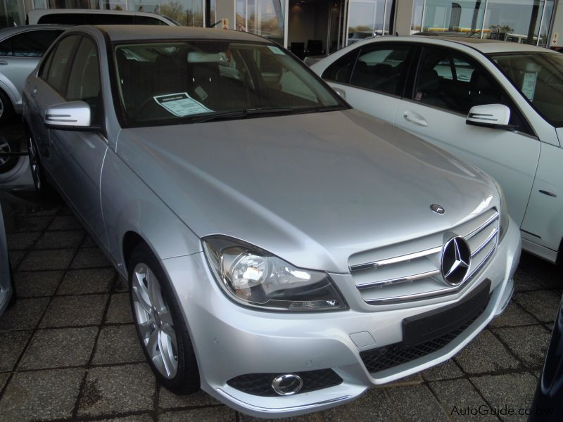 used mercedes benz c180 cgi be demo 2012 c180 cgi be