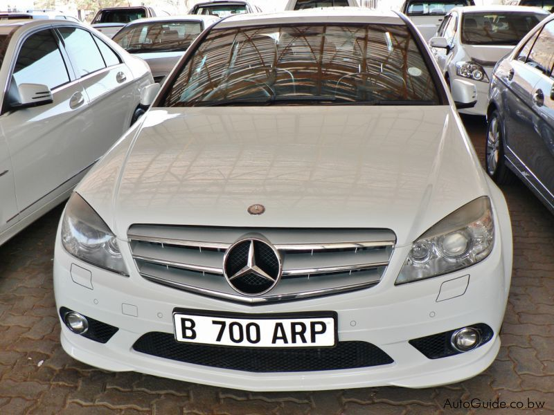 Used mercedes benz c250 2012 c250 for sale gaborone for 2012 mercedes benz c250 price