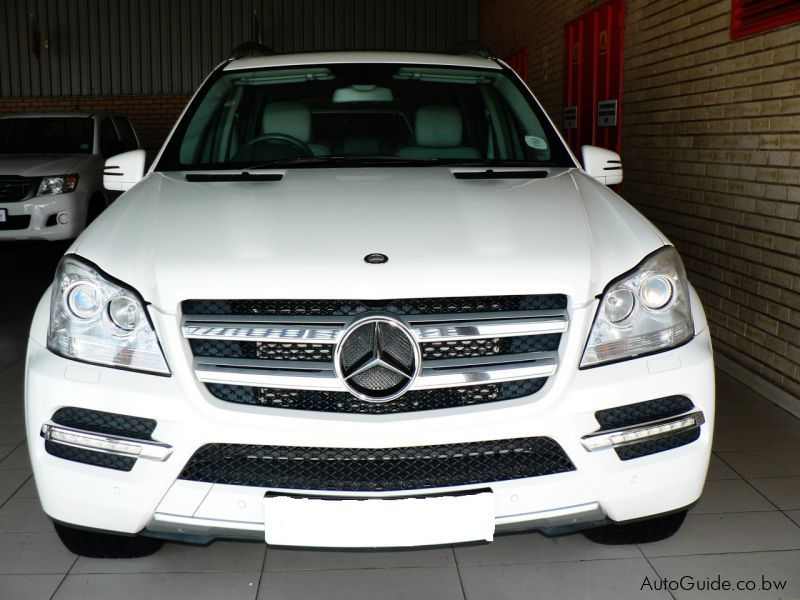 used mercedes benz gl 350 cdi 2012 gl 350 cdi for sale gaborone mercedes benz gl 350 cdi. Black Bedroom Furniture Sets. Home Design Ideas