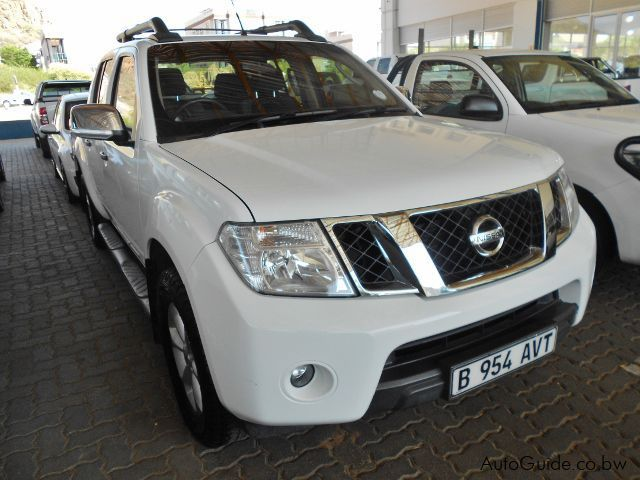 nissan navara 2003 price guide