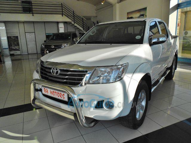 Used Toyota Heritage | 2012 Heritage for sale | Gaborone Toyota