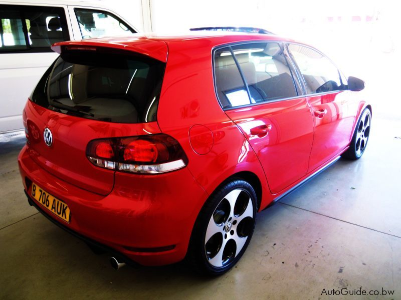 used volkswagen golf 6 gti 2012 golf 6 gti for sale gaborone volkswagen golf 6 gti sales. Black Bedroom Furniture Sets. Home Design Ideas