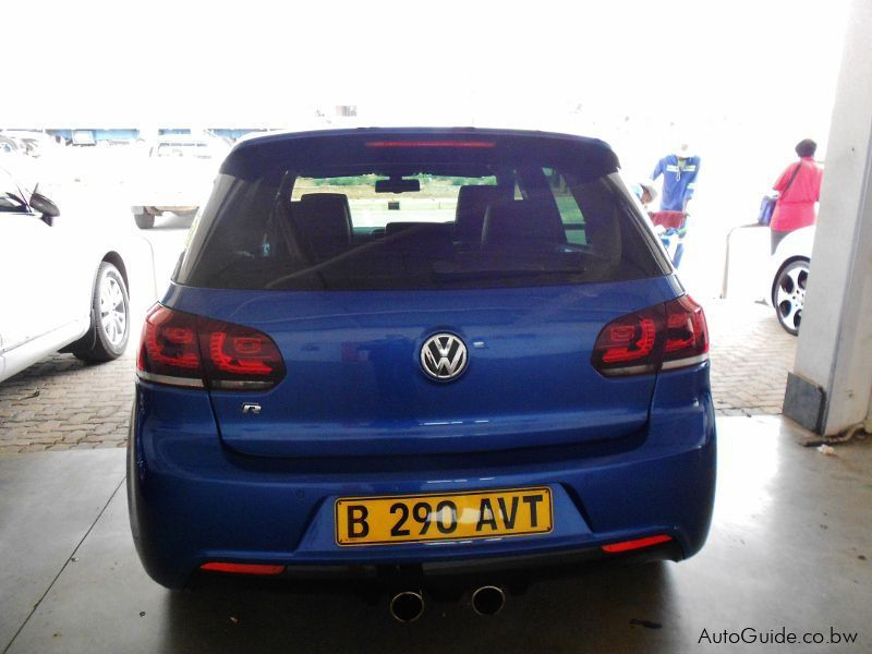 Import Auto Sales >> Used Volkswagen Golf 6 R | 2012 Golf 6 R for sale | Gaborone Volkswagen Golf 6 R sales ...