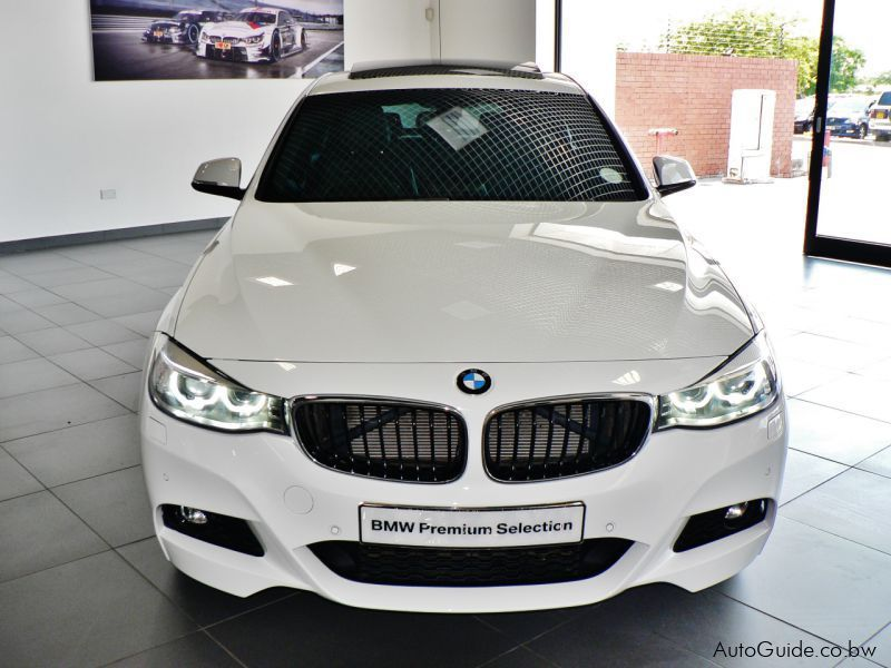 Used BMW I GT I GT For Sale Gaborone BMW I GT - Bmw 320i gt price