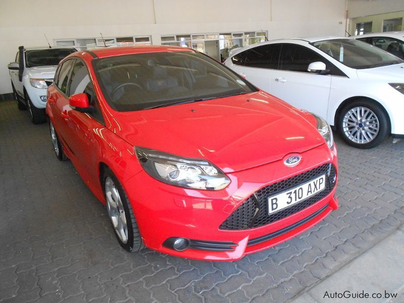 used ford focus st 2013 focus st for sale gaborone ford focus st sales ford focus st price. Black Bedroom Furniture Sets. Home Design Ideas