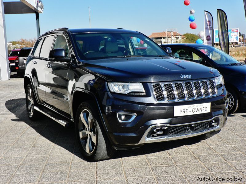 used jeep grand cherokee overland 2013 grand cherokee overland for sale gaborone jeep grand. Black Bedroom Furniture Sets. Home Design Ideas