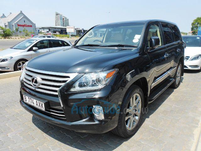 Buying Used Cars In Botswana