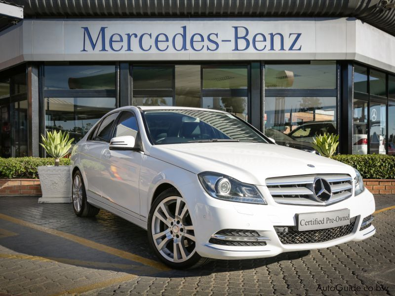 Used mercedes benz c250 2013 c250 for sale francistown for Used mercedes benz c250 for sale