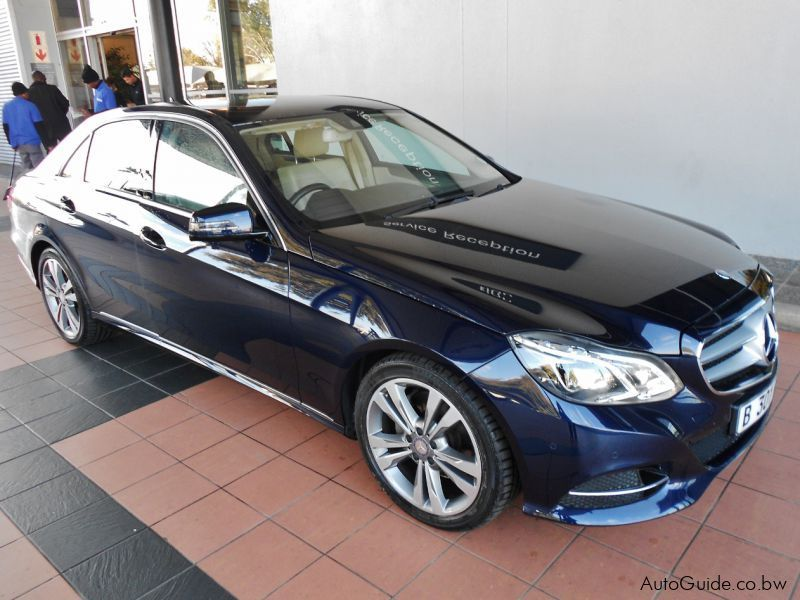 Used mercedes benz e350 bluetec 2013 e350 bluetec for for Mercedes benz bluetec for sale