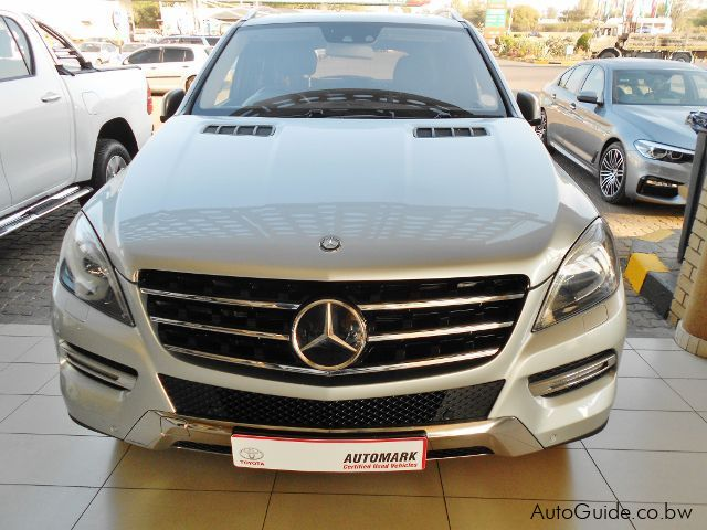 Used mercedes benz ml350 be 2013 ml350 be for sale for Mercedes benz m350 price