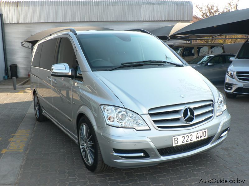 used mercedes benz viano 2013 viano for sale gaborone mercedes benz viano sales mercedes. Black Bedroom Furniture Sets. Home Design Ideas
