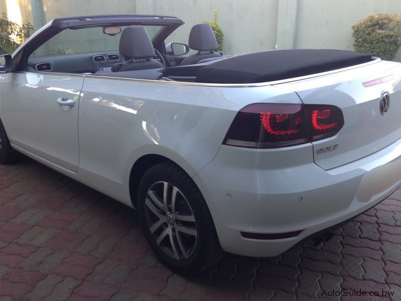 used volkswagen golf 6 cabriolet 2013 golf 6 cabriolet for sale gaborone volkswagen golf 6. Black Bedroom Furniture Sets. Home Design Ideas