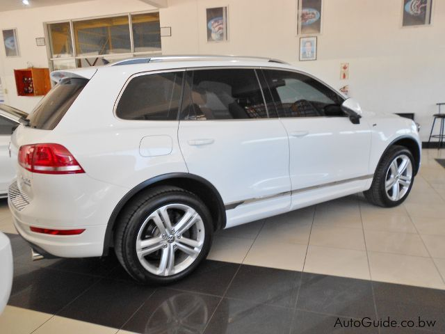 used volkswagen touareg v6 tdi 2013 touareg v6 tdi for sale gaborone volkswagen touareg v6. Black Bedroom Furniture Sets. Home Design Ideas
