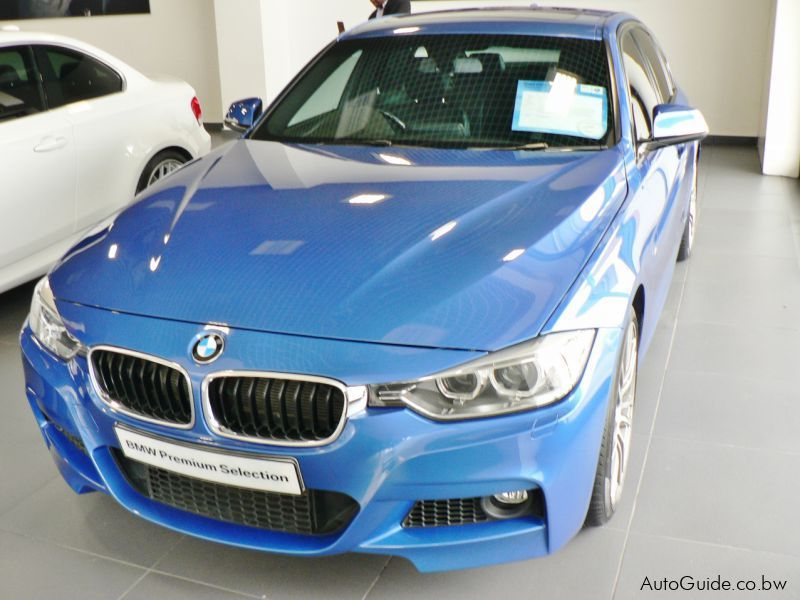 Used BMW I I For Sale Gaborone BMW I Sales BMW - Bmw 320i price 2014