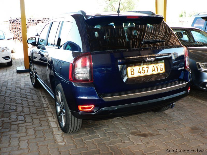 used jeep compass 2014 compass for sale gaborone jeep. Black Bedroom Furniture Sets. Home Design Ideas