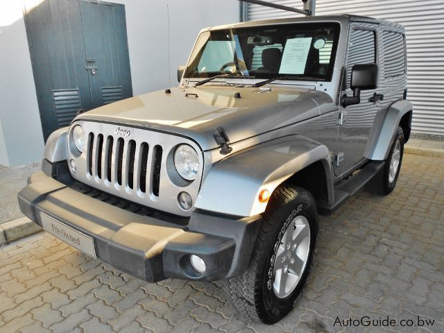 jeep wrangler sahara 2014 wrangler sahara for sale gaborone jeep. Cars Review. Best American Auto & Cars Review