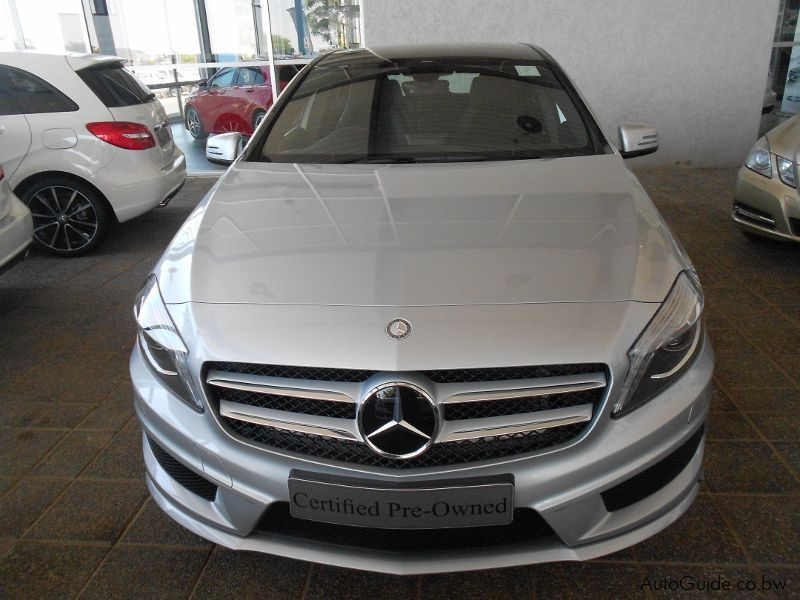 Used mercedes benz a200 be 2014 a200 be for sale for Mercedes benz a200