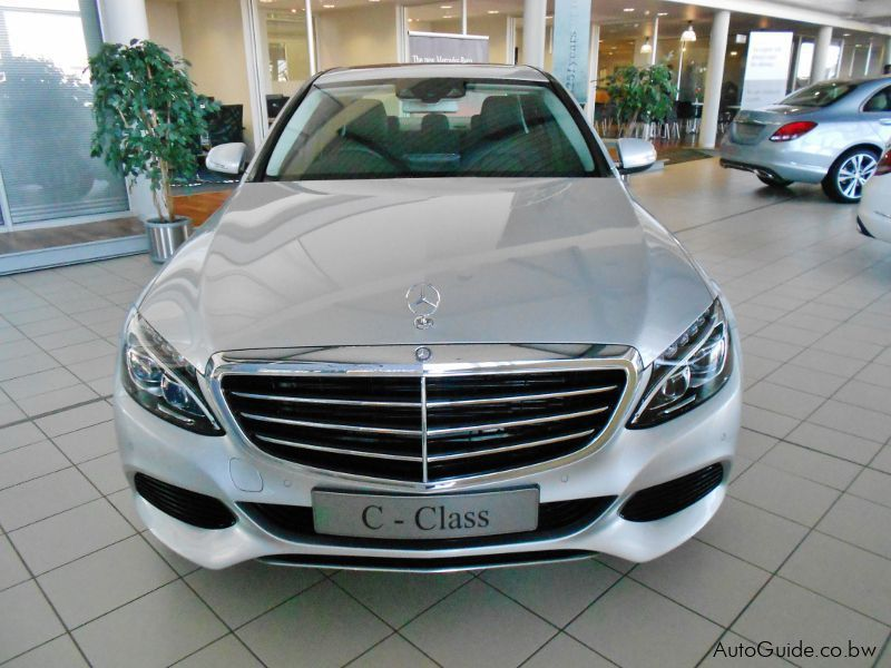 New mercedes benz c180 exclusive 2014 c180 exclusive for for Mercedes benz brand