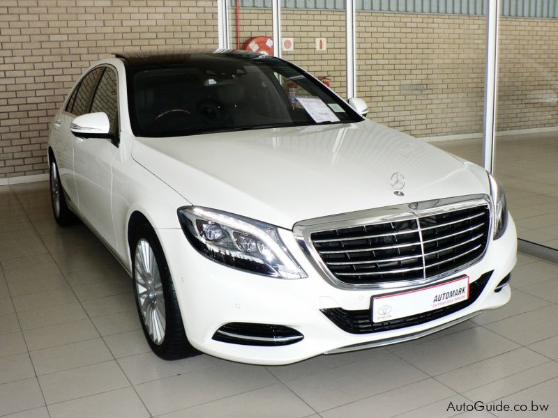used mercedes benz s500 2014 s500 for sale gaborone mercedes benz s500 sales mercedes benz. Black Bedroom Furniture Sets. Home Design Ideas