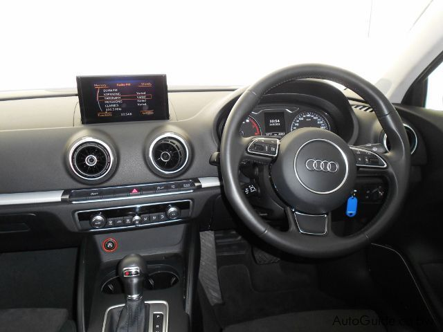 Used Audi A3 TIP | 2015 A3 TIP for sale | Gaborone Audi A3