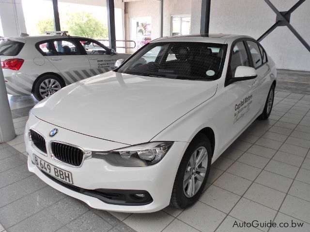Used BMW I A I A For Sale Gaborone BMW I A Sales - Bmw 318i price
