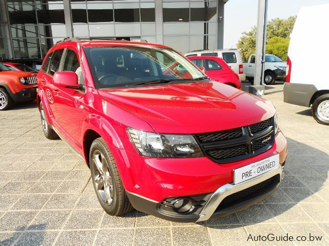 used dodge journey crossroad 2015 journey crossroad for sale gaborone dodge journey. Black Bedroom Furniture Sets. Home Design Ideas