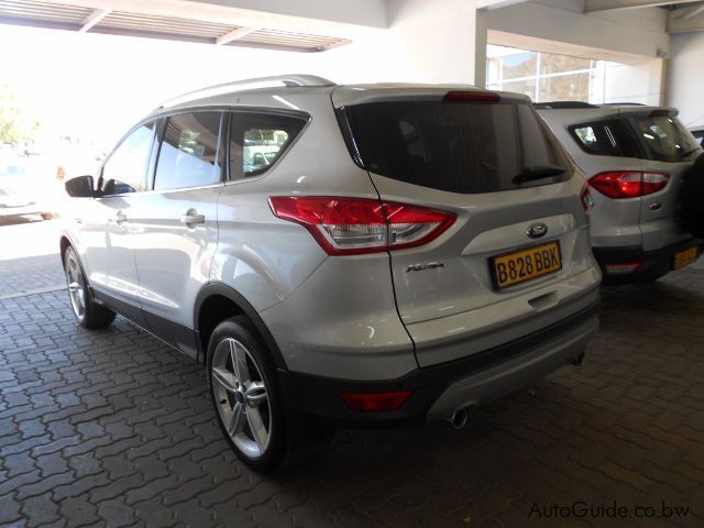 used ford kuga titanium 2015 kuga titanium for sale gaborone ford kuga titanium sales ford. Black Bedroom Furniture Sets. Home Design Ideas