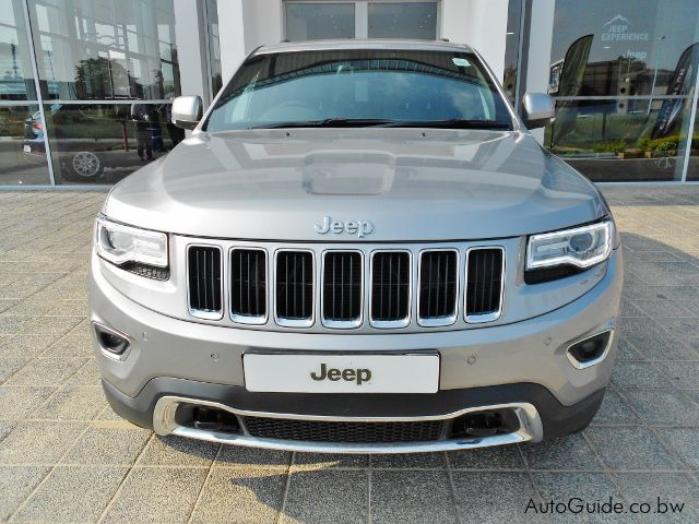 used jeep grand cherokee limited 2015 grand cherokee limited for sale gaborone jeep grand. Black Bedroom Furniture Sets. Home Design Ideas