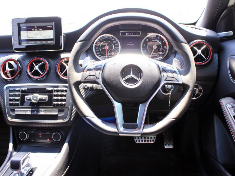 Used Mercedes Benz A45 Amg 2015 A45 Amg For Sale Francistown