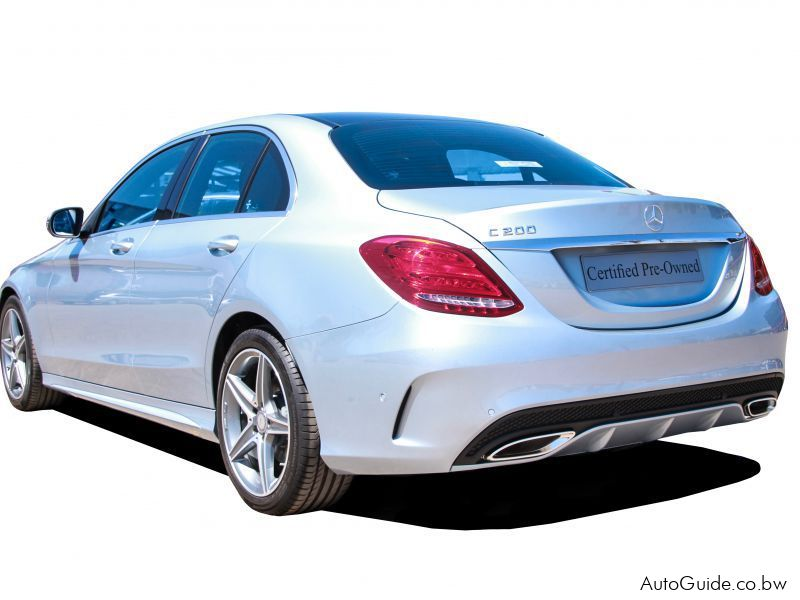 Used mercedes benz c180 2015 c180 for sale francistown for Used mercedes benz cars for sale