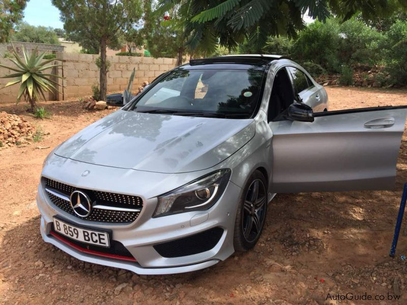 Used mercedes benz cla 250 sport 4matic 2015 cla 250 for Mercedes benz cla 250 sport for sale