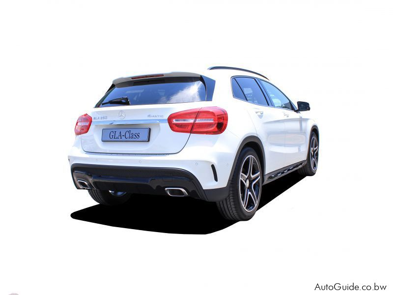 Used mercedes benz gla 250 4matic 2015 gla 250 4matic for Mercedes benz gla 250 price