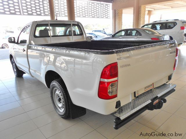 used toyota hilux pick up 2015 hilux pick up for sale gaborone toyota hilux pick up sales. Black Bedroom Furniture Sets. Home Design Ideas