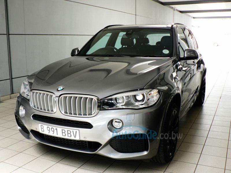Used BMW X5 XDrive 5.0 M Sport | 2016 X5 XDrive 5.0 M Sport for ...