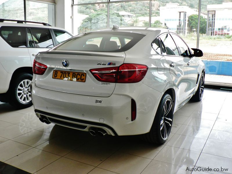 used bmw x6 m sport 2016 x6 m sport for sale gaborone. Black Bedroom Furniture Sets. Home Design Ideas