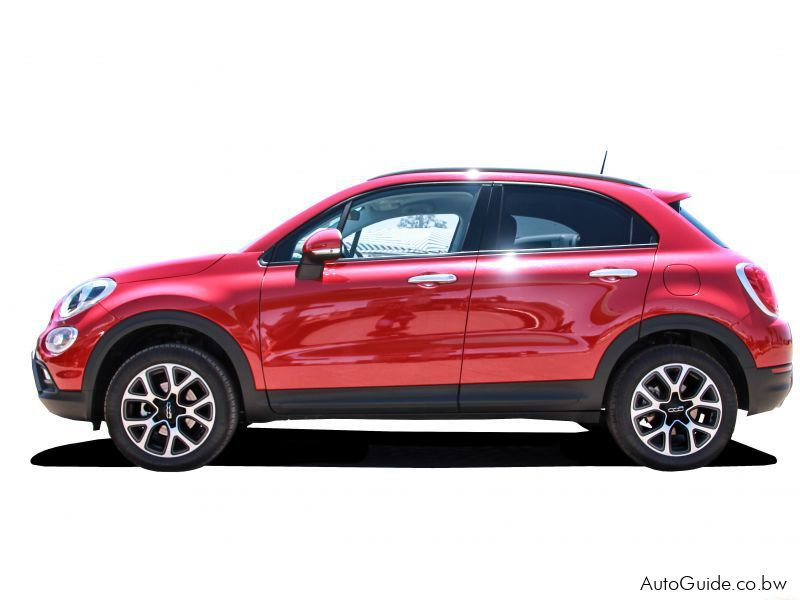 used fiat 500x 2016 500x for sale francistown fiat 500x sales fiat 500x price p 270 000. Black Bedroom Furniture Sets. Home Design Ideas