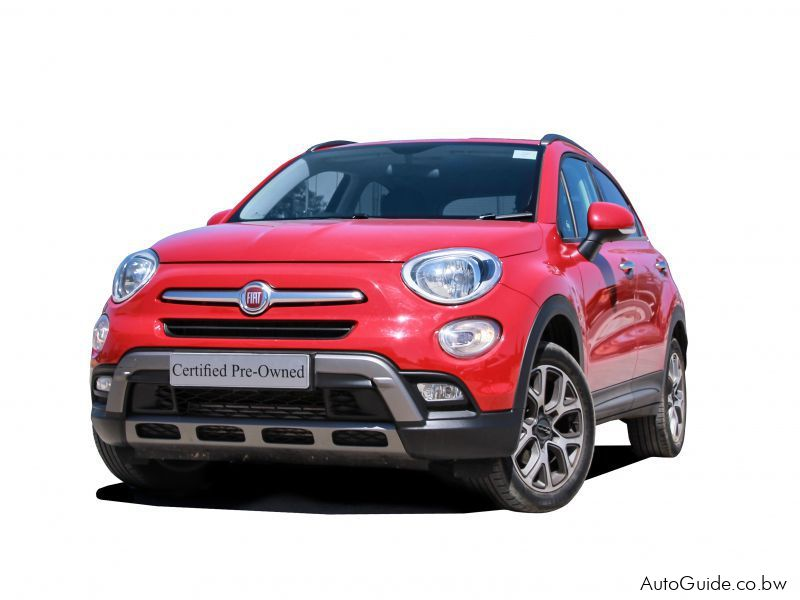 used fiat 500x 2016 500x for sale francistown fiat 500x sales fiat 500x price p 272 000. Black Bedroom Furniture Sets. Home Design Ideas
