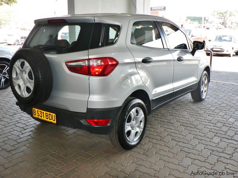 Used Ford Ecosport 2016 Ecosport For Sale Gaborone Ford Ecosport Sales Ford Ecosport Price